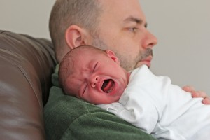 Upper Cervical Chiropractic For Babies With Acid Reflux